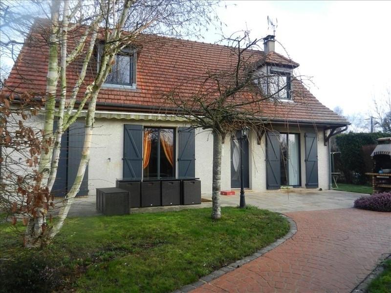 Verkauf haus Auneau bleury 299000€ - Fotografie 1
