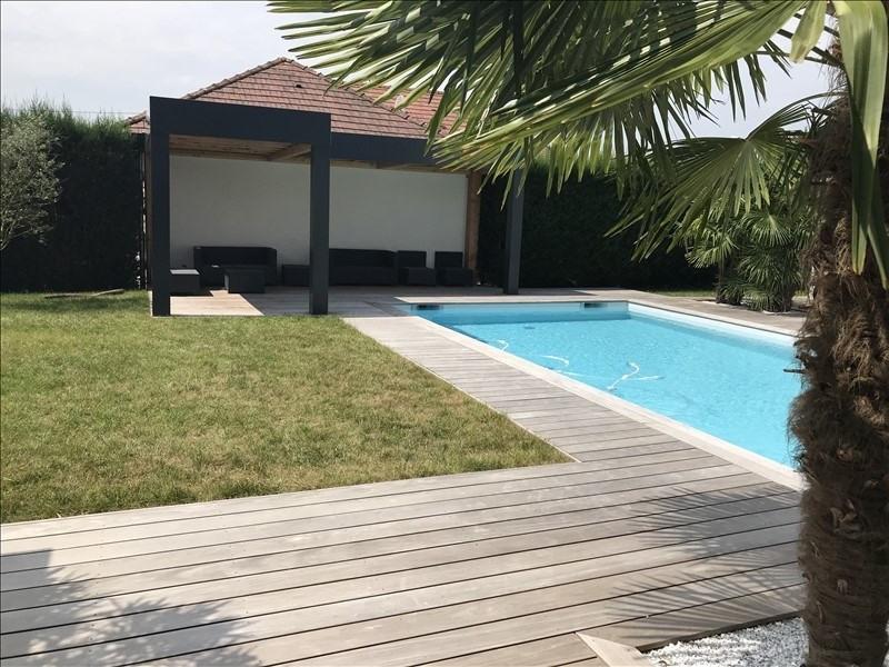 Venta  casa Idron 528000€ - Fotografía 5