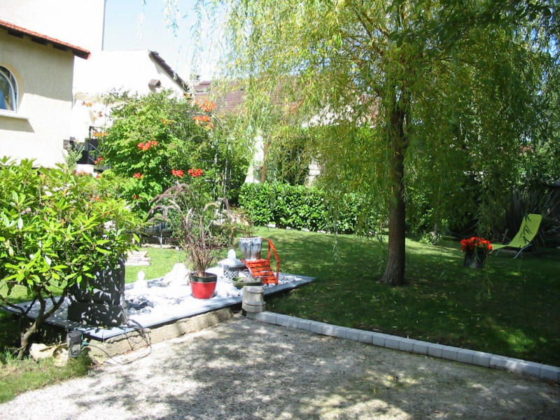 Vente maison / villa Morsang-sur-orge 420000€ - Photo 4