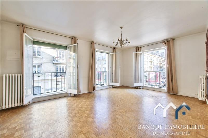 Vente appartement Caen 317000€ - Photo 3