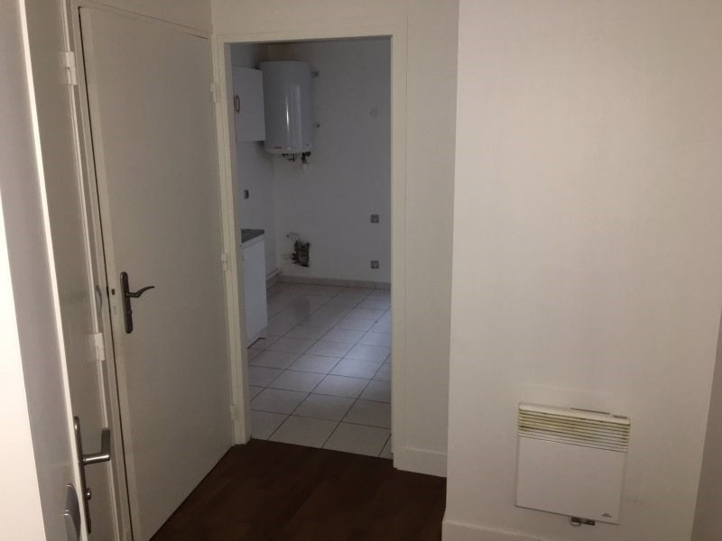 Rental apartment Colombes 980€ CC - Picture 8
