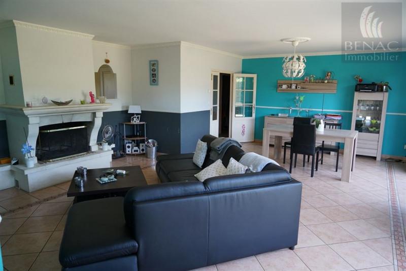 Locação casa St juery 920€ CC - Fotografia 3