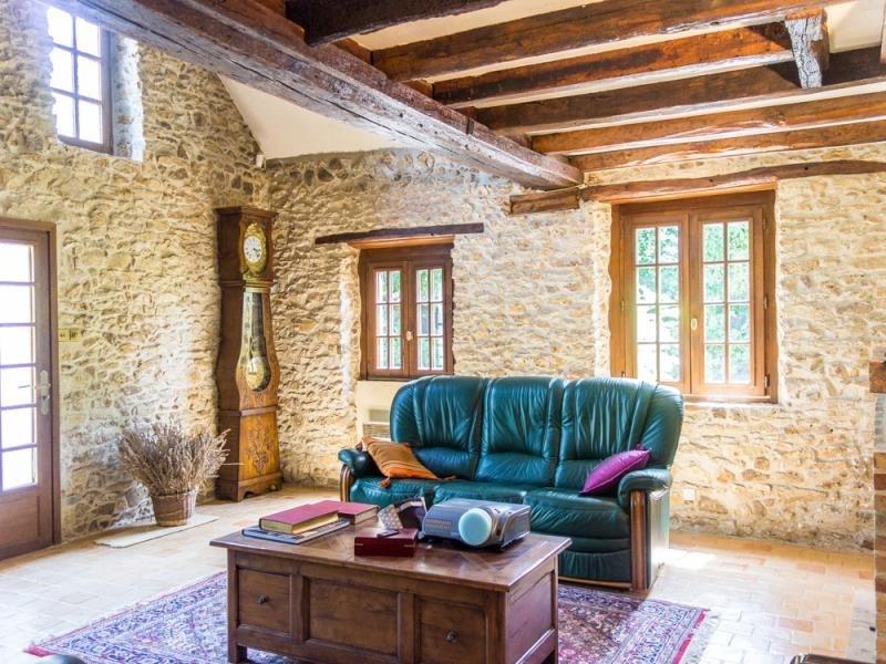 Vente maison / villa Montfort l amaury 359000€ - Photo 4