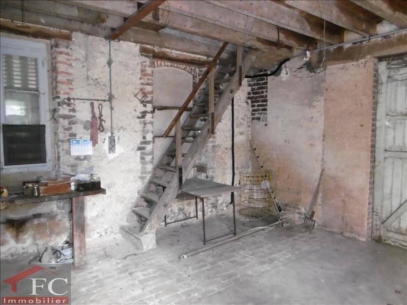Vente maison / villa Besse sur braye 39900€ - Photo 6