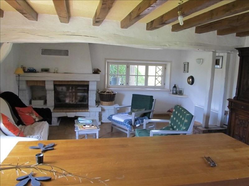 Sale house / villa Breteuil sur iton 153000€ - Picture 6