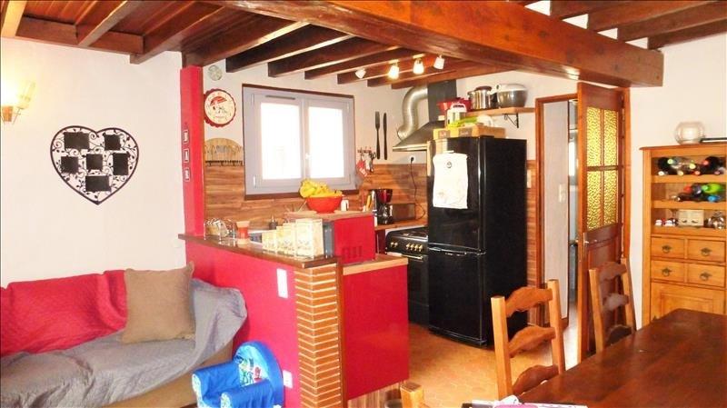 Sale house / villa Tigy 118500€ - Picture 3