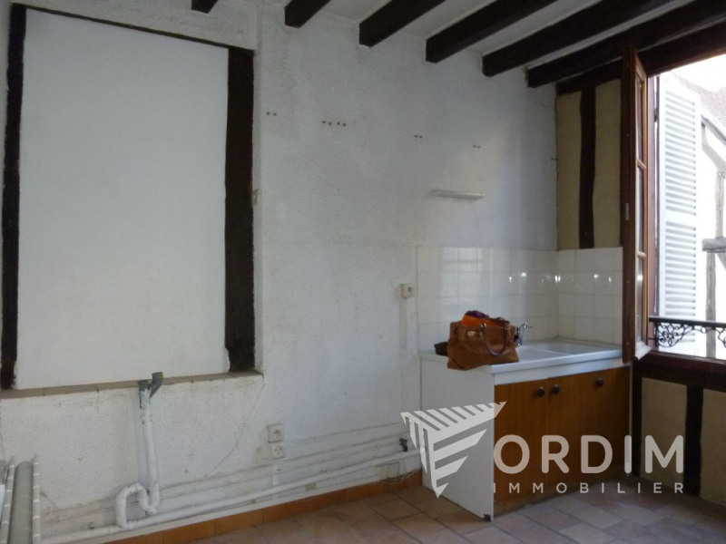 Vente appartement Auxerre 43 000€ - Photo 5