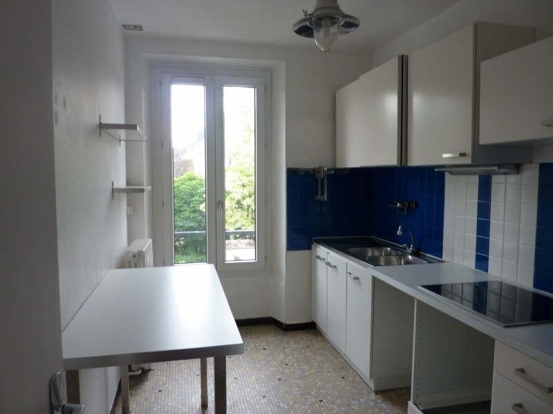Location appartement Fontainebleau 1200€ CC - Photo 2