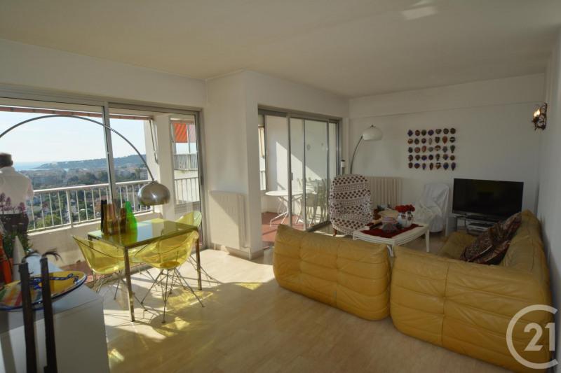 Vendita appartamento Antibes 420000€ - Fotografia 5