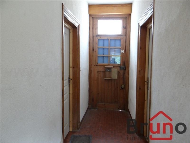 Sale building Le crotoy 265000€ - Picture 8