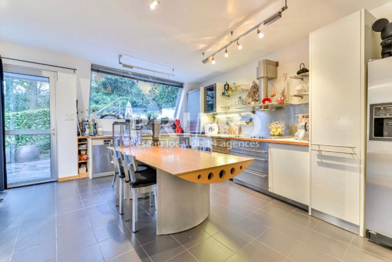 Vente de prestige maison / villa Vauhallan 1470000€ - Photo 6