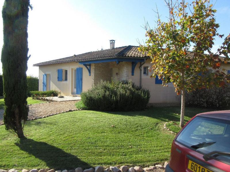 Sale house / villa Champcevinel 296800€ - Picture 8