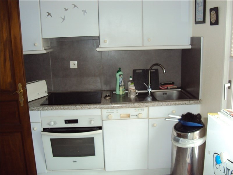 Sale apartment Riedisheim 141 400€ - Picture 3