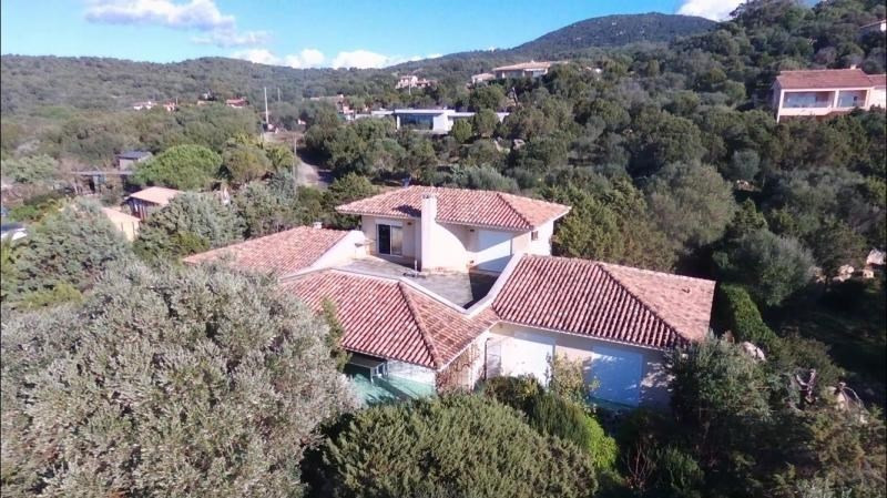 Immobile residenziali di prestigio casa Olmeto 1600000€ - Fotografia 3