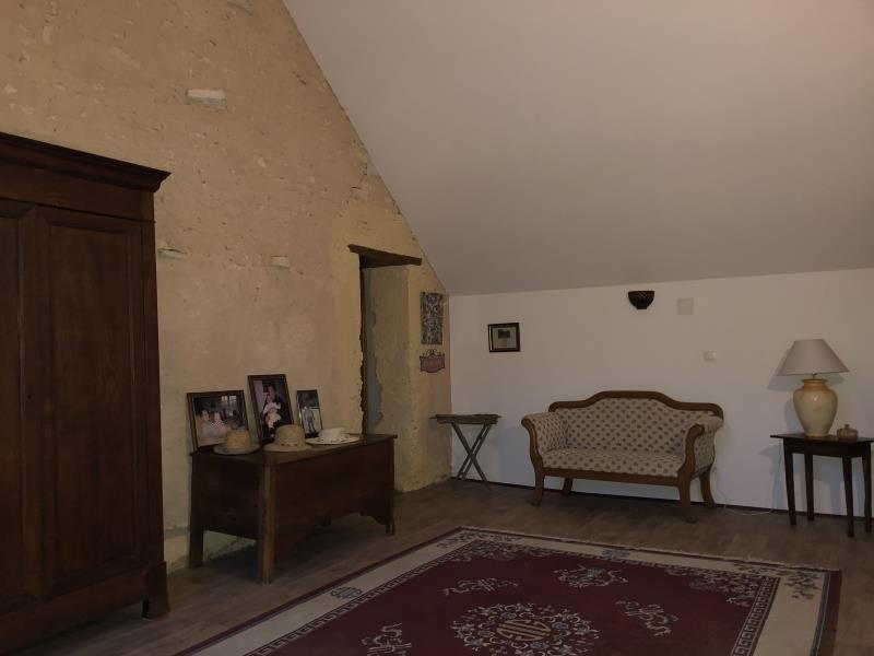 Vente maison / villa Lain 143000€ - Photo 6