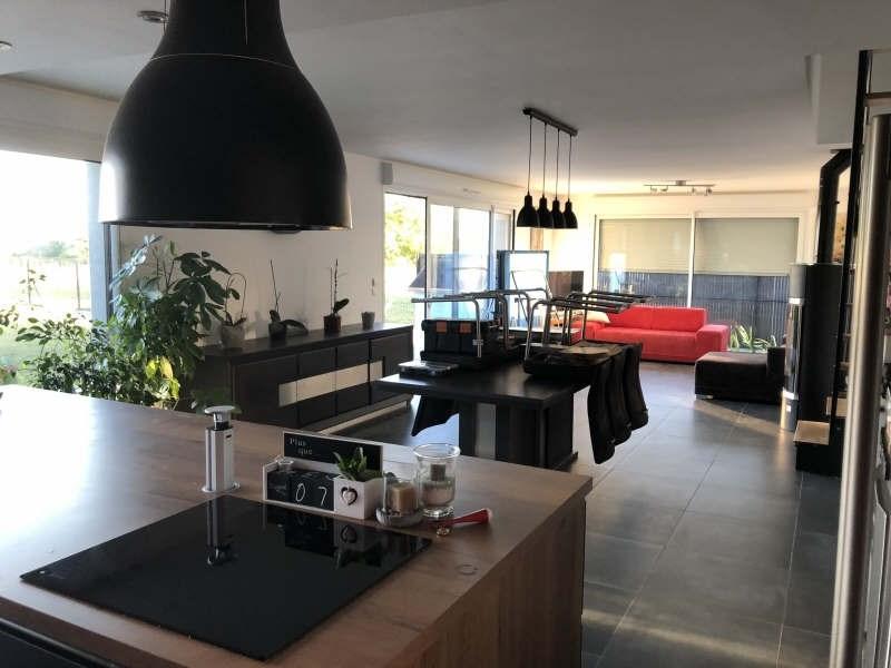 Vente maison / villa Mont st eloi 379000€ - Photo 3