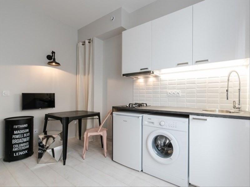 Rental apartment Lyon 8ème 620€ CC - Picture 3