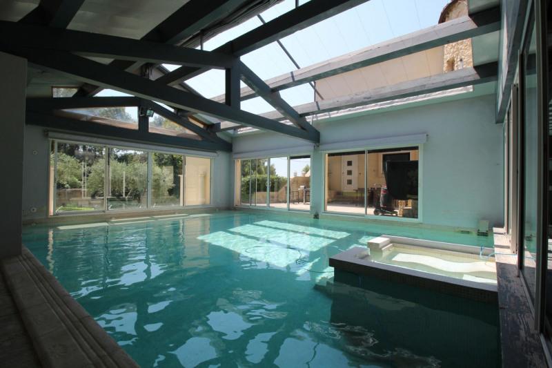 Vente de prestige maison / villa Vedene 1899000€ - Photo 14