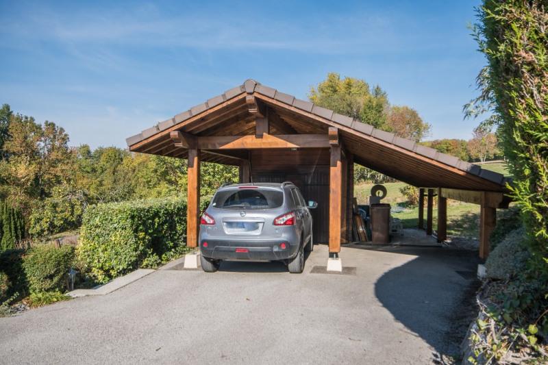 Sale house / villa La balme de sillingy 449000€ - Picture 10