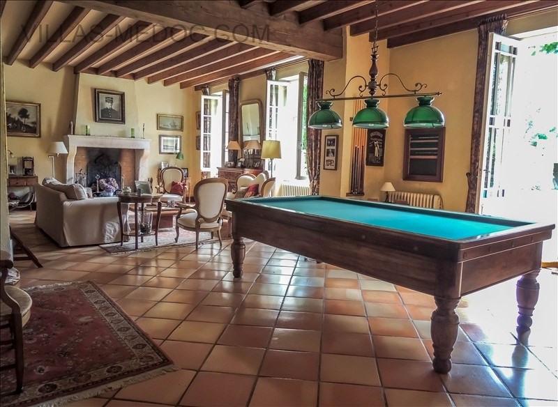 Vente maison / villa Civrac en medoc 430000€ - Photo 5