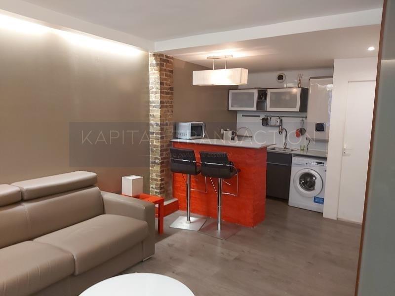 Vente appartement Paris 12ème 325000€ - Photo 3
