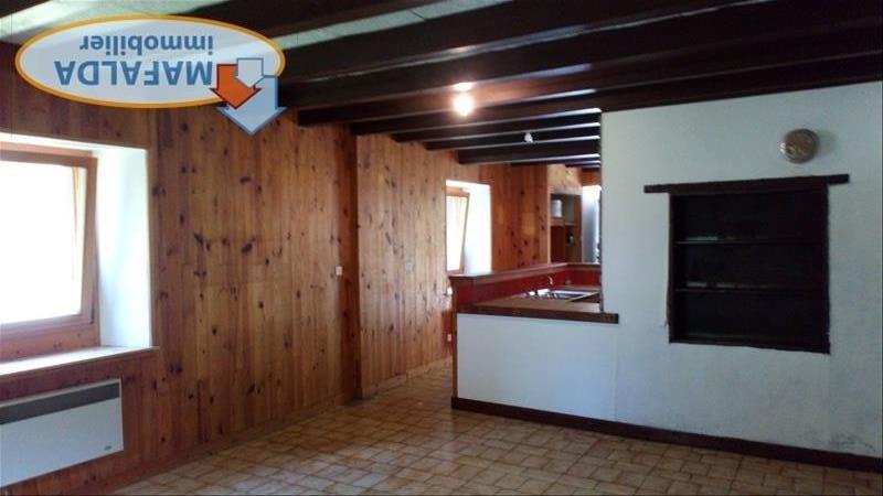Sale house / villa Le reposoir 297800€ - Picture 4