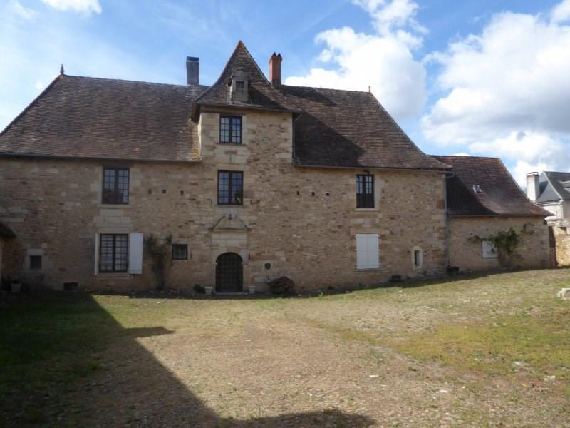 Sale house / villa La bachellerie 392200€ - Picture 3