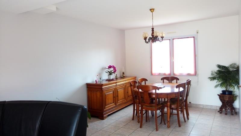 Vente maison / villa Grandchamps des fontaines 273000€ - Photo 2