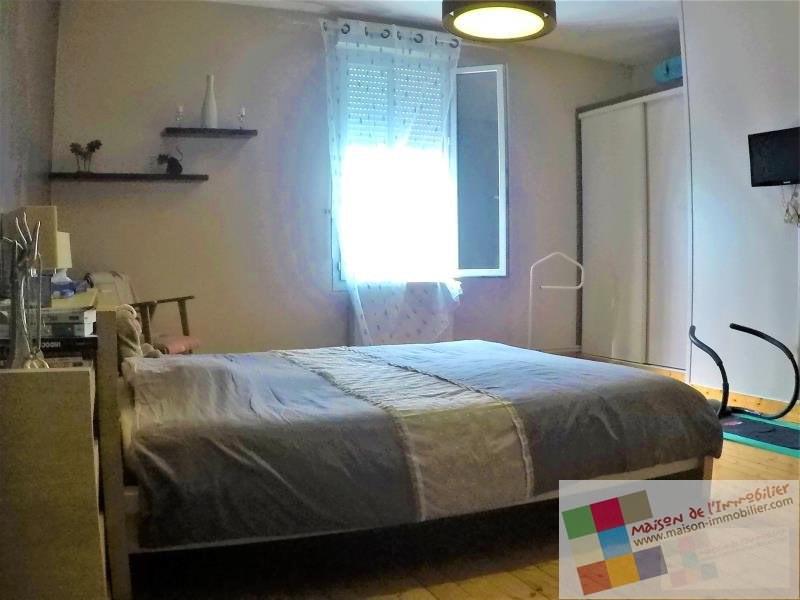 Sale house / villa Cherac 149800€ - Picture 7