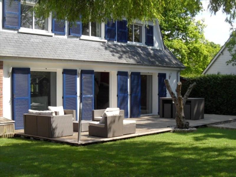 Rental house / villa L etang la ville 2950€ CC - Picture 5