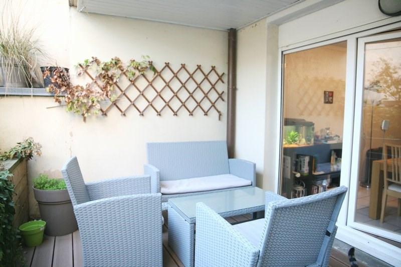 Vente appartement Grezieu la varenne 220000€ - Photo 1