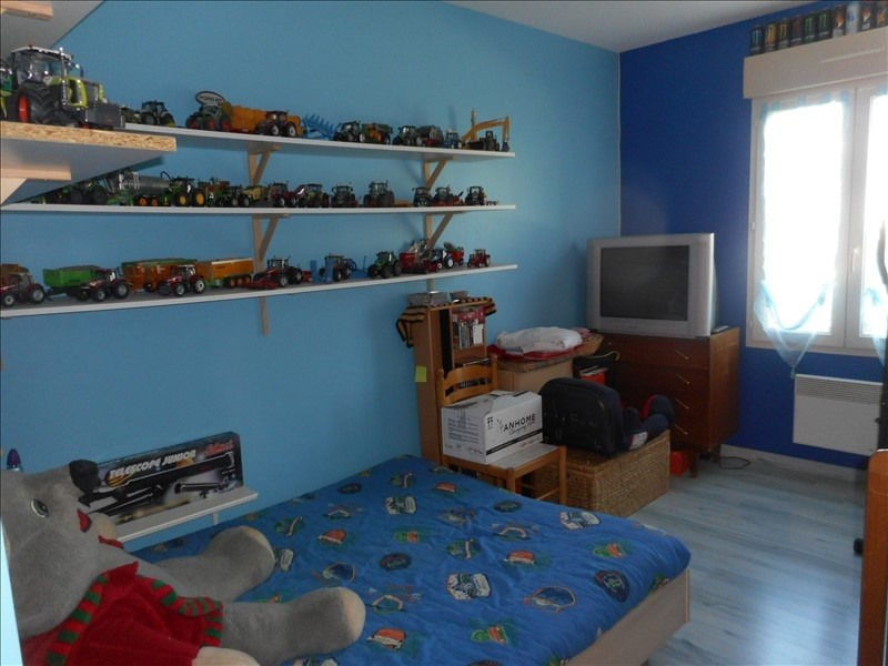 Vente maison / villa St maixent l ecole 136500€ - Photo 5