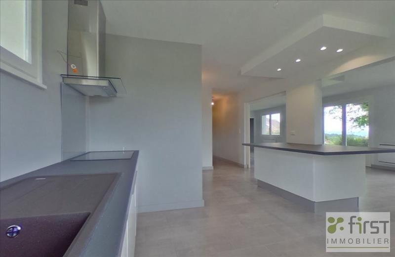 Vente maison / villa Saint martin bellevue 514000€ - Photo 3
