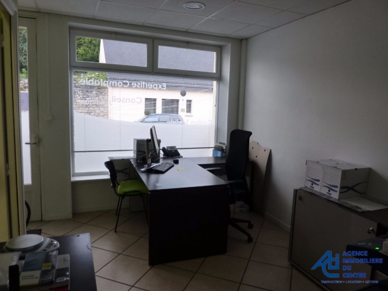 Location bureau Pontivy 650€ CC - Photo 3
