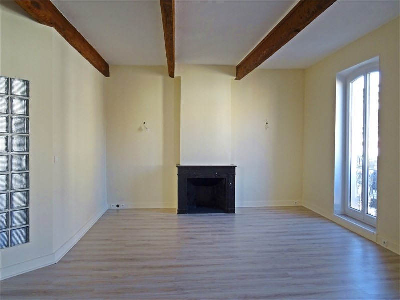 Vente appartement Beziers 98 000€ - Photo 1