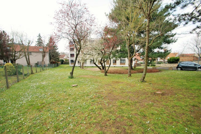 Sale apartment Bezons 155000€ - Picture 4