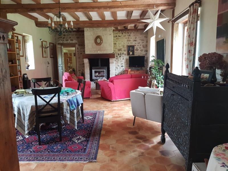 Vente maison / villa Ablon 371000€ - Photo 3
