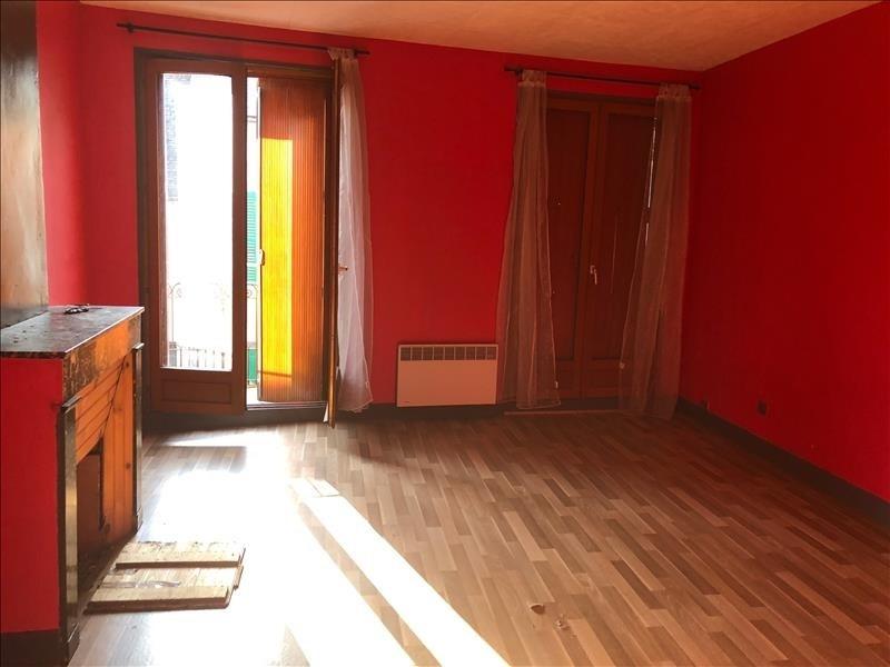 Sale house / villa Magny en vexin 133000€ - Picture 4