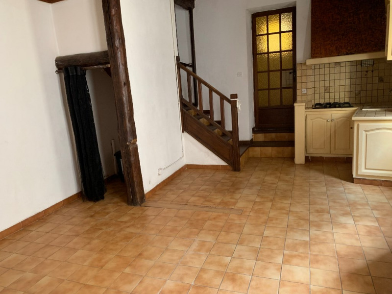 Vente maison / villa Vauvert 89 700€ - Photo 2