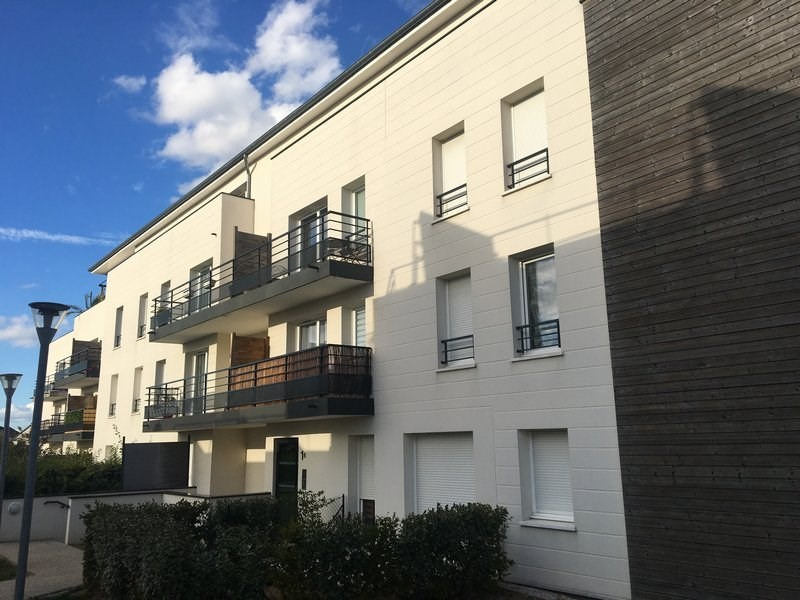 Sale apartment Claye souilly 239 000€ - Picture 2