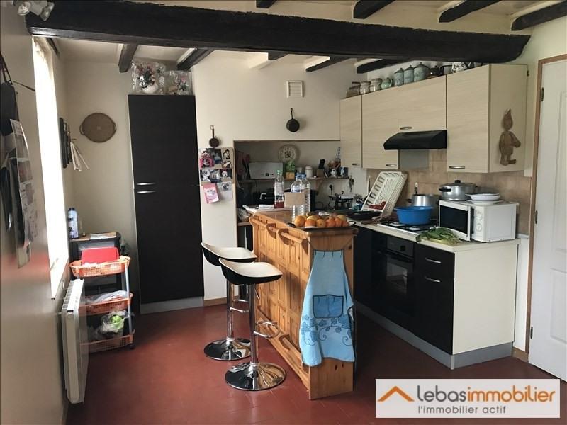 Vendita casa St valery en caux 153000€ - Fotografia 2