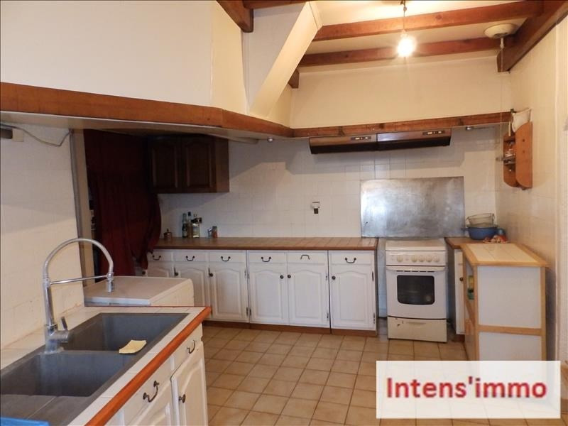 Vente maison / villa Romans sur isere 89 000€ - Photo 3