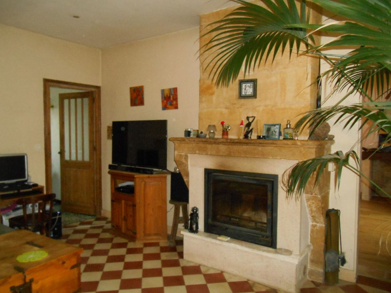 Sale house / villa Ayguemorte les graves 189 000€ - Picture 1