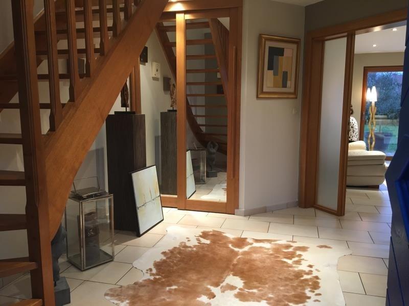 Sale house / villa Zuydcoote 355980€ - Picture 1
