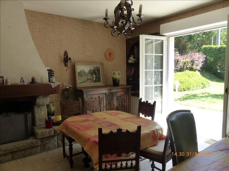Sale house / villa Trebeurden 245000€ - Picture 6