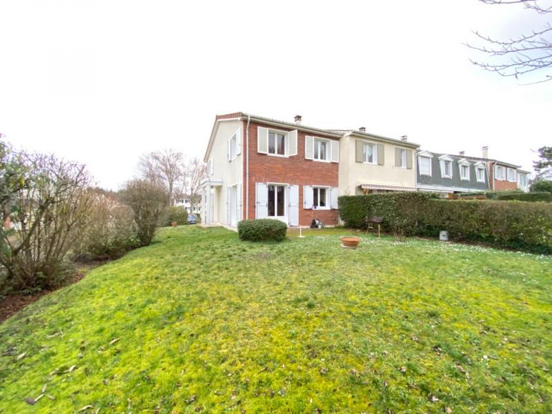 Vente maison / villa Mennecy 282000€ - Photo 2