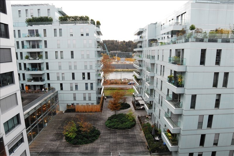 Sale apartment Boulogne-billancourt 377 775€ - Picture 1