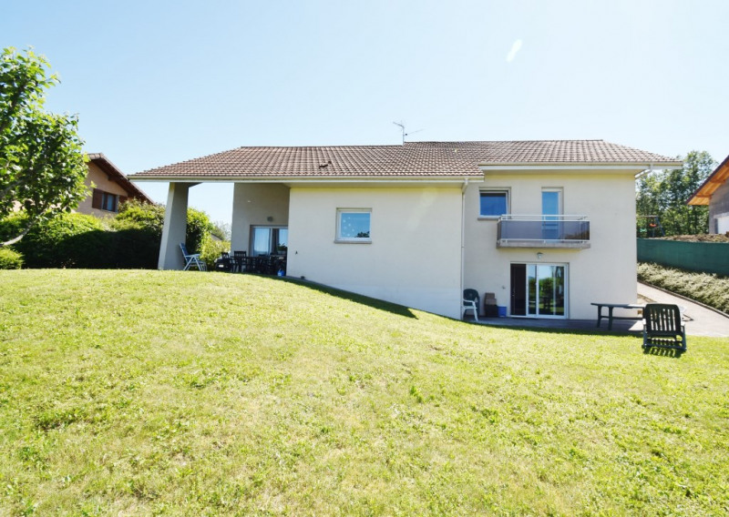 Deluxe sale house / villa Etaux 750 000€ - Picture 1