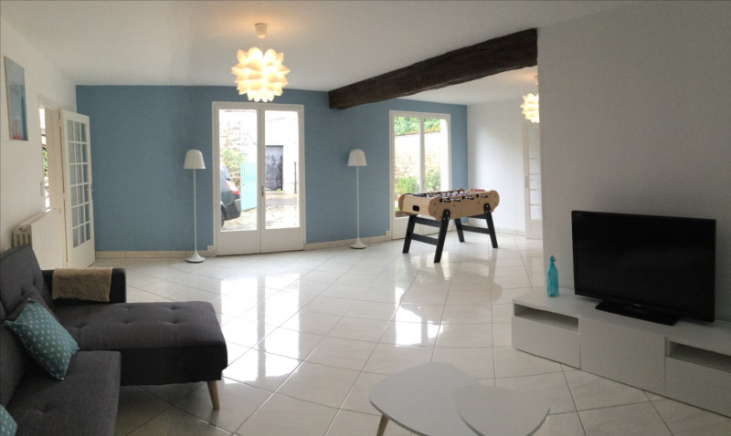 Rental house / villa Fontainebleau 3 810€ CC - Picture 8