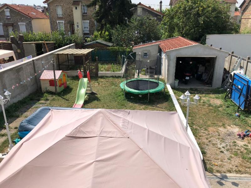 Vente maison / villa Villeneuve saint georges 298000€ - Photo 12